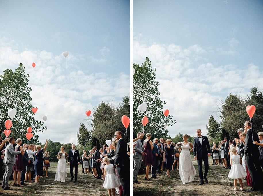 Hochzeitsfotograf Uphof Jöllenbeck
