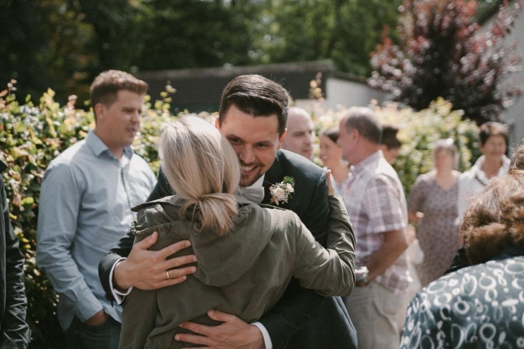 Hochzeitsreportage Uphof Jöllenbeck